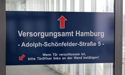 Versorgungsamt Hamburg