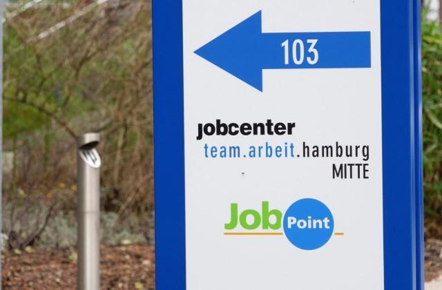 jobcenter hamburg mitte - Widerspruch Jobcenter Ruckzahlung Muster