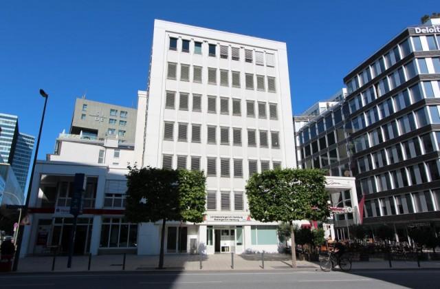 Sozialgericht Hamburg