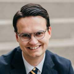 Rechtsanwalt David Andreas Köper aus Hamburg